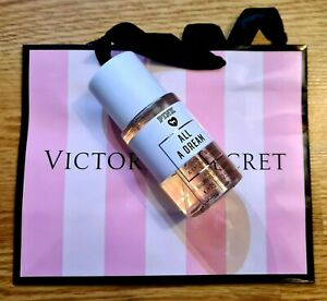Victorias's Secret PINK All A Dream Fragrance Mist 75ml & Gift Bag