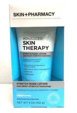 NEW Skin+Pharmacy from CVS Skin Therapy STRETCH MARK Lotion 5 oz hypoallergenic