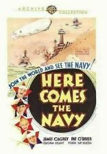 Here Comes The Navy 0883316979433 With James Cagney DVD Region 1
