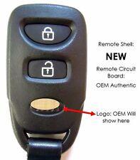 Unused Remote Key Keyless Entry Fob Transmitter 95430-2K100 SEKS-AM08TX Kia Soul