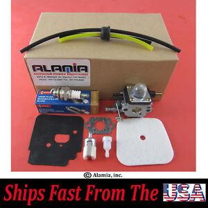 Mantis-Tiller Parts-Tune Up kit With-Carburetor- Fits All New -Mantis Tillers