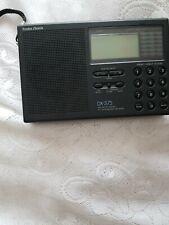 RADIO SHACK AM/SW/FM STEREO RECEIVER MODEL NO. 20- 212A
