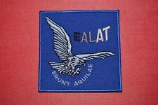 insigne militaire patch écusson ALAT EALAT Aviation Légère de l'Armée de Terre