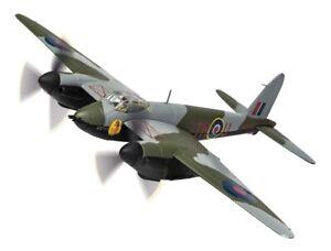 MOSQUITO INTRUDER MOONBEAM MCSWINE RCAF 418 SQN JANUARY 1944, CORGI AA32821 1/72