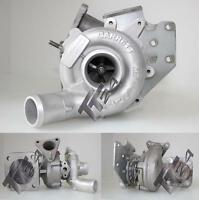 Turbolader # FORD - Transit VI - 2.2 TDCi 131 PS Duratorq # 6C1Q-6K682-BC # TT24