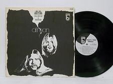 DUANE & GREG ALLMAN Self Titled BOLD 33-301 LP NEAR MINT Vinyl