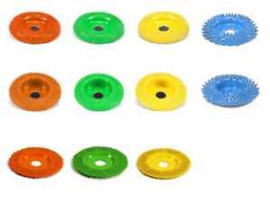 """Saburrtooth Raspelscheiben/Schleifscheiben 2"""" (50mm Durchmesser) für Arbortec..."""