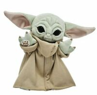 Build A Bear Baby Yoda THE CHILD 5-in-1 Star Wars Confirmed Order!