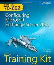 MCTS Self-Paced Training Kit (Exam 70-662): Configuring ... | Buch | Zustand gut