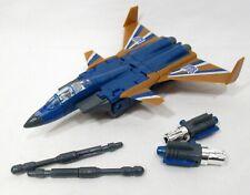 Takara Transformers Henkei Deluxe Class Dirge Complete