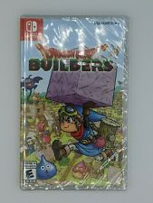 Dragon Quest Builders Nintendo Switch - BRAND NEW SEALED + FREE SHIP