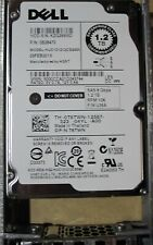 DELL 1.2Tb 10K sas HDD in tray for Poweredge and Powervault systems P/N T6TWN