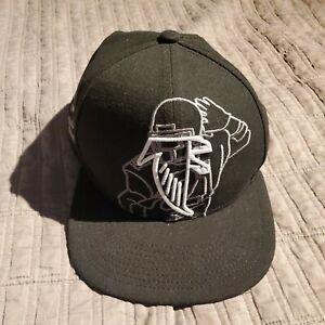 Deion Sanders Atlanta Falcons New Era 9fifty Baseball Hat Cap snapback nfl