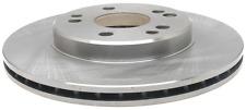 "Set Of 2 Front Disc Brake Rotors "" BALO GERMANY "" 02068"