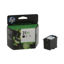Genuine HP Original 21XL Black Ink Cartridge Deskjet D1470 D1560 D2330 D2360 OJ