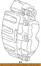 FORD OEM 99-02 F-150 Front Brake-Flex Hose XL3Z2078CB