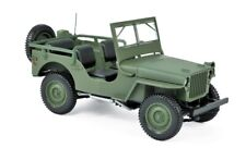 Norev Jeep 1942 1:18 green