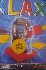 Fácil llamando Domark (, 1989) Commodore c64 casete (box, manual, Tape) 100% ok
