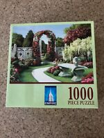 "Empire Puzzle 1000 Piece ""Love Each Day"" 20""x27"""
