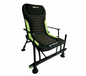 Maver MV-R L1020 Feeder Chair *Match Coarse Fishing Camping Accessory