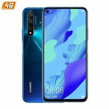 HUAWEI NOVA 5T 6,26'' 128GB+6GB RAM TELEFONO MOVIL LIBRE SMARTPHONE AZUL 4G