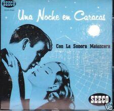 Sonora Matancera Una Noche En Caracas  BRAND NEW SEALED   CD