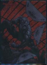 2009 Spider-Man Archives Foil Trading Card #19 Bullseye