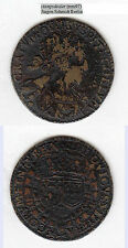 Louis XIII. Jeton Rechenpfennig ca. 4,53 g ca. 27 mm (mm97) Jürgen Schmidt