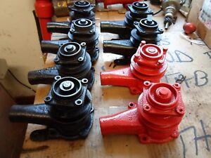 8n 9n 2n Water Pump Ford Tractor #1