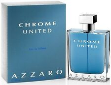 jlim410: Azzaro Chrome United for Men, 100ml EDT paypal