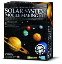 4M Kidz Labs - Solar System Mobile