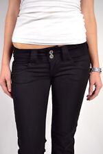 Jean Noir Regular Fit Pepe Jeans W 25 L34 Val de