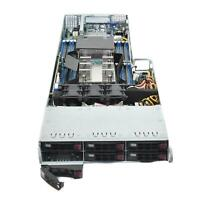 Supermicro X9DRFR 2x LGA2011 CTO Node for 4U FatTwin F617R2-R72+ 8-Node Server