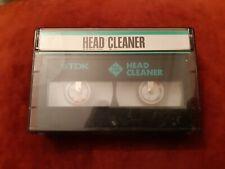 Camcorder TDK Head Cleaner 8mm Hi8