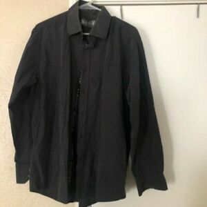 English Laundry Mens Shirt-preowned