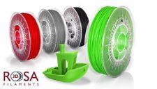 PLA PETG ASA BioWOOD PA+15CF BioCREATE Premium Filament 1,75mm für 3D Druck