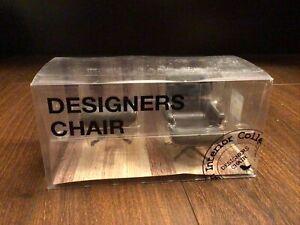 Reac Reina Miniature Designers Chair CP01 No. 5 Design Interior Collection RARE
