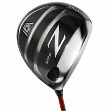Srixon Golf Club Z-565 10.5* Driver Stiff Graphite Very Good