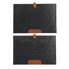 """Sleeve Carry Bag Case Pouch For Macbook Air Pro Retina 11 /12 /13 /15"""" Touch Bar"""