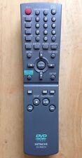 HITACHI DV-RM310 DVD PLAYER REMOTE CONTROL, DV-P315U DV-P313U DV-P315 DV-P313