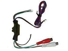 Audio System High Low Adapter Line Remote Ausgabe HLA 2 sehr klein Interface