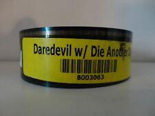 DAREDEVIL  (2003)   35mm Movie Trailer film collectible SCOPE  2 min 10 seconds