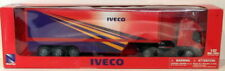 Voitures, camions et fourgons miniatures New-Ray pour Iveco
