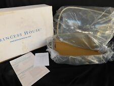 Princess House #6380 HERITAGE RECTANGULAR ROASTER w/LID brand NEW