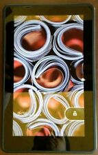 """USED"" Amazon Kindle Fire model# D01400 1st Generation (Black)"