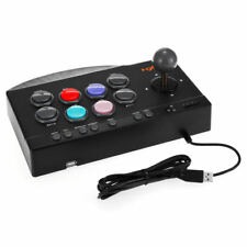 5 in 1 Arcade Fight Stick Joystick Game Controller for PS3 / PS4 / XBOX ONE / PC