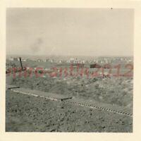 Foto, WK2, Nachl. Lw.Rgt. s.Beschr., Wimereux Feuerlinie rtg.Engl. 1941 5026-460