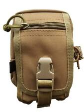 Bolsa Multipropósito Mfh molle Plus Coyote