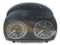 9122602 Armaturenbrett Tachometer BMW Serie 3 318 E90 2.0 90KW 5P D 6M (2