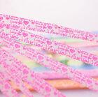 Origami Luminous Lucky Wish Star Paper Strips Glows in the dark Craft Gift Nn